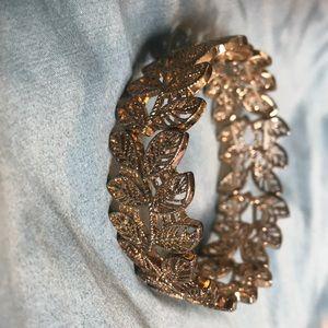 Beautiful elegant bracelet